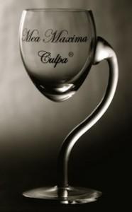 Mea Culpa Glass