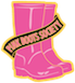 The Pink Boots Society