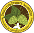 Logo for the Ontario Hop Growers Association