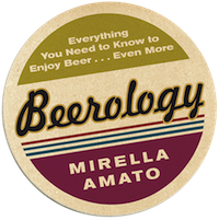 Beerology Coaster